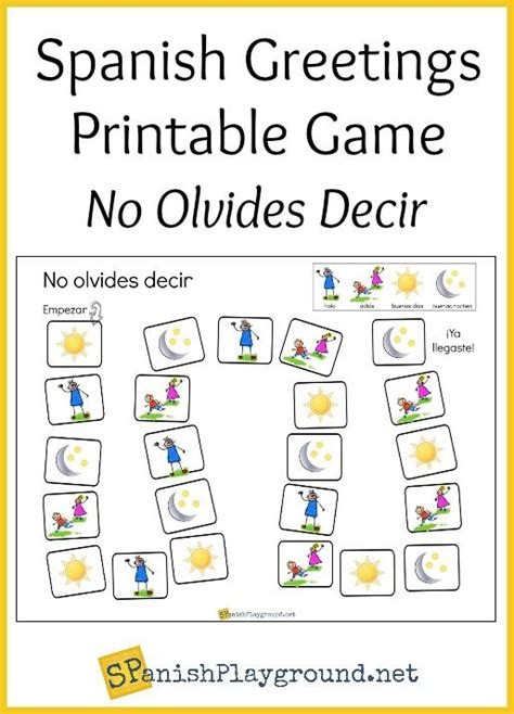 printable christmas games in spanish 1577 best spanish for kids images on pinterest