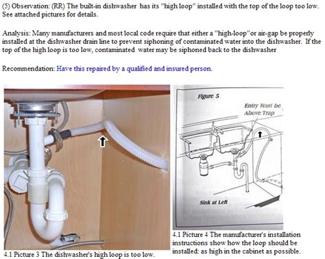 kitchen sink plumbing diagram sink plumbing diagram