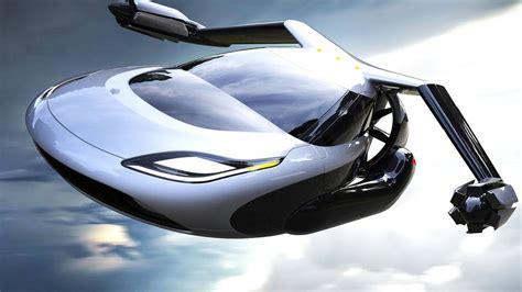 Volvo Zukunft 2019 by Geely Will Schon 2019 Fliegendes Auto Bauen Heben Wir