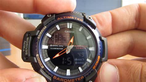 Casio Sgw 450h 2b casio sgw 450h 2b