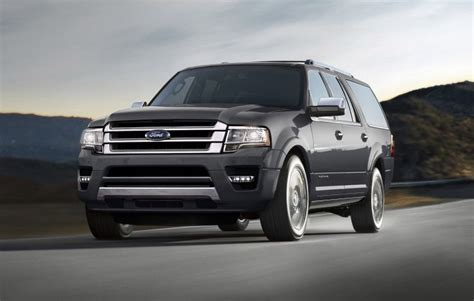 2015 ford expedition getting turbo v 6 for higher power mpg