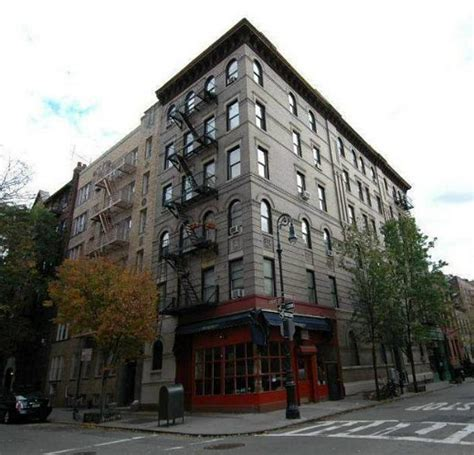 Apartment Building Used In Friends 25 Things You Didn T About The Sets On Quot Friends Quot