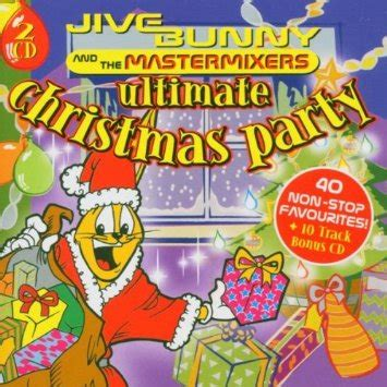 jive bunny and the mastermixers ultimate christmas party