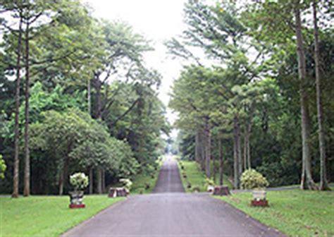 kebun raya purwodadi kebun wisata rekreasi  edukasi