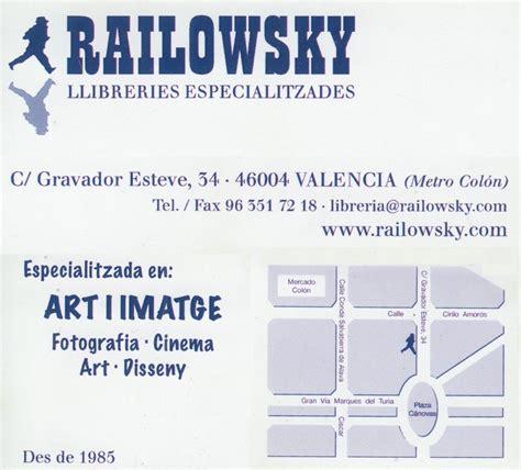 librerias en valencia capital interesante exposici 243 n fotogr 225 fica la valencia