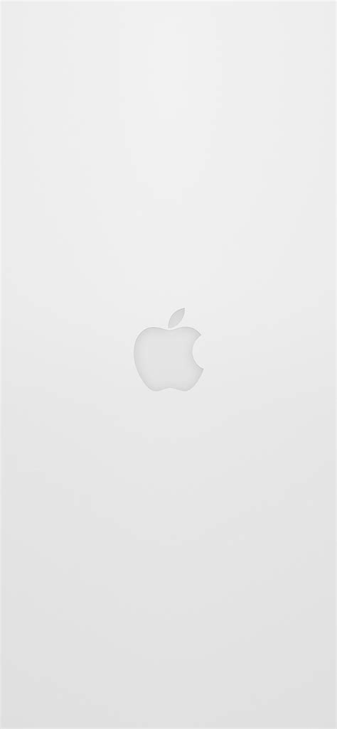 ad88-apple-logo-white-ios8-iphone6 - Papers.co