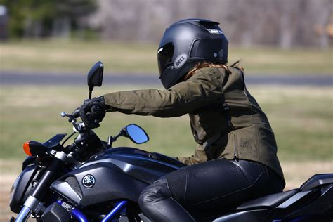 motorcycle gear stay warm while you ride with winter motorcycle gear