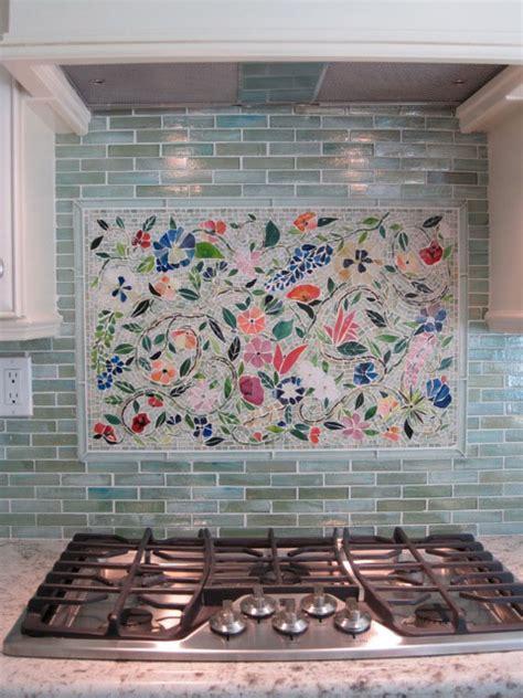 mosaic tile ideas for kitchen backsplashes designer glass mosaics kitchen backsplash designer