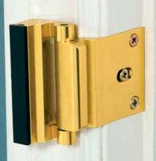 Safety Door Lock by Door Locks