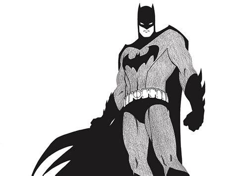 wallpaper black and white batman batman black and white wallpaper and background 1280x959