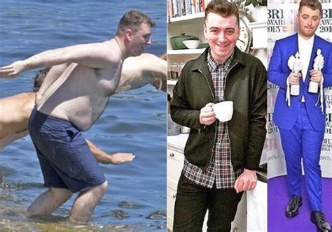 Homophobic Remedy To Detox Liver by Sam Smith S 14 Pound Weight Loss On Low Carb Paleo Diet 4