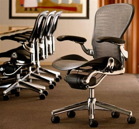Work Chair Design Ideas 5 Innovative Designs For Office Chairs To Support You On Work Activities Interior Design
