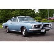 Dixon 1967 Barracuda
