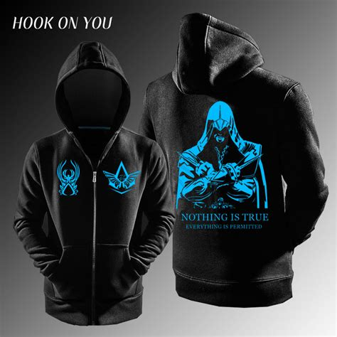 Hoodie Zipper Ok State Overwatch buy wholesale cool hoodies from china cool