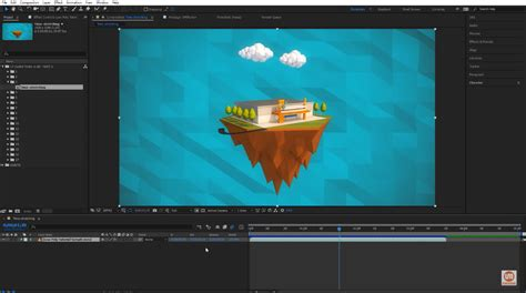 tutorial upi 2016 17 useful tricks in after effects with sergei prokhnevskiy