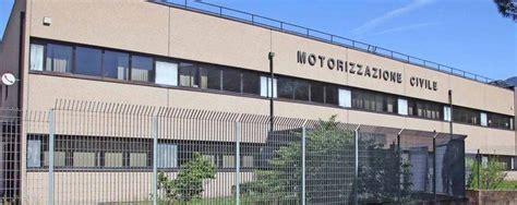 motorizzazione trento ufficio patenti motorizzazioni ecco la struttura e l organigramma aggiornati