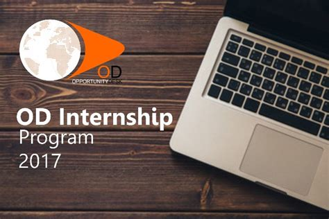 Opportunity Desk by Opportunity Desk Internship Program For Africans And Asians 2017 Concoursn