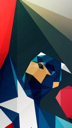 captain america abstract wallpaper minimal ironman x mobile9 iphone 5 wallpaper download
