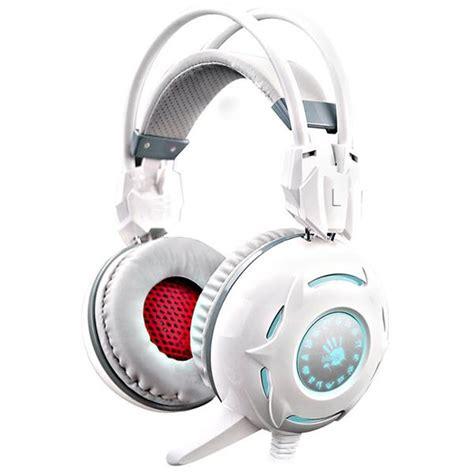 Diskon Bloody Gaming Headset G300 a4tech bloody g300 headset white price in pakistan
