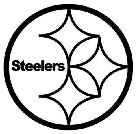 steeler colors steelers window decal ebay