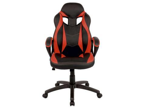 si鑒e ergonomique conforama fauteuil de bureau bicolore bundy vente de fauteuil de