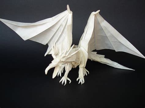 Amazing Origami - amazing origami paper artwork barnorama