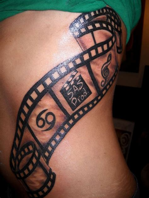 tattoo across ribs 35mm tattoo with negatives this is exactly where i want