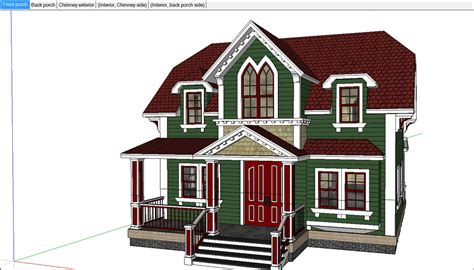 home design using sketchup 100 using sketchup for home design inside tiny