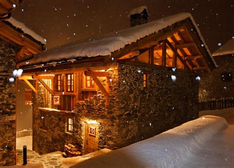 Cabins Plans luxury catered ski holiday chalet merlo sleeps 12