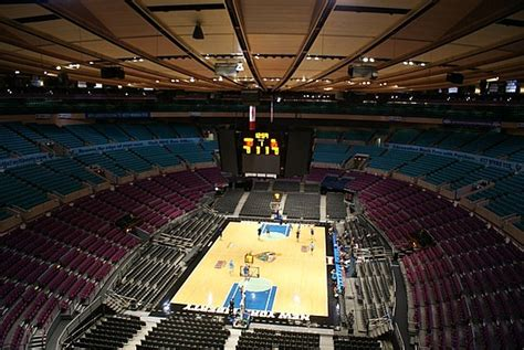 madison square garden 5 of the best nba arenas in the league page 2 of 4