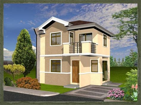 small  bedroom house plans simple small house design