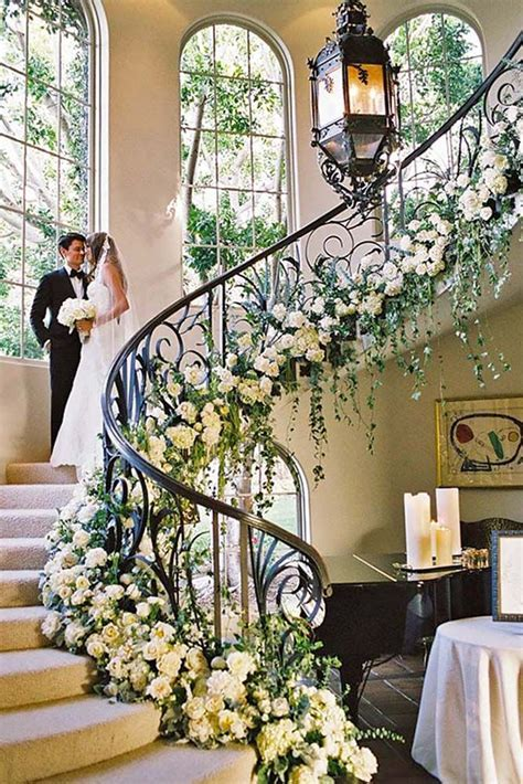 502 best Wedding Floral Arrangements images on Pinterest