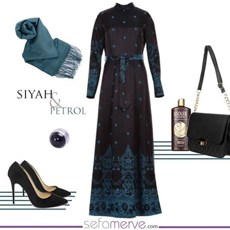 Set Family Abaya 99 17 best images about tesett 252 r kombinler on polos products and hijabs