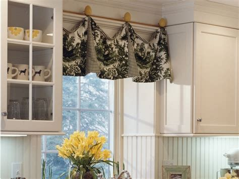 ideas for kitchen curtains curtains valances ideas curtain menzilperde net