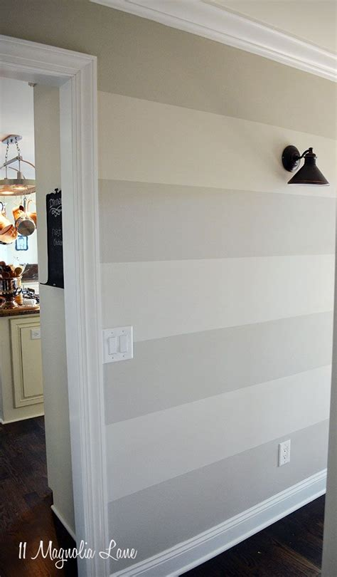 25 best ideas about grey striped walls on stripe walls striped walls and striped