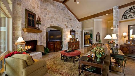 hill country home design style authentic