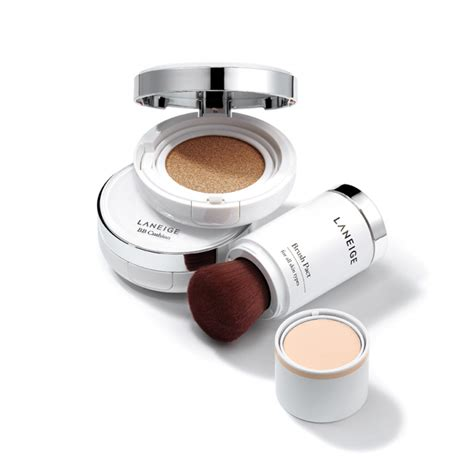 Laneige New Bb Cushion Anti Aging Spf 50 Pa 15g Refill 15g bb cushion anti aging spf 50 pa laneige