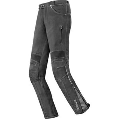 Louis Motorrad Hose by Vanucci Fadex Textilhose Textilhose Schwarz Von Louis