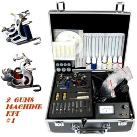 tattoo starter kit 100 starter kits for beginner grinder