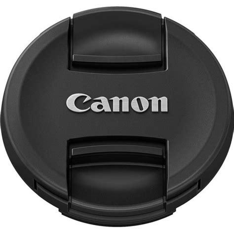 Lens Cap Polos Ukuran 58mm canon e 58 ii 58mm lens cap 5673b001 b h photo