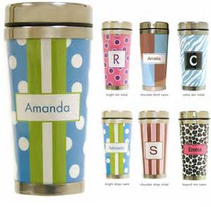 Paparte Personalized Travel Mugs ? Chic Designs