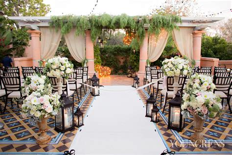 rancho valencia wedding san diego rancho valencia wedding part two gerry and emilee the