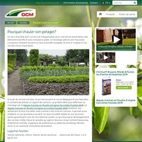 chaulage jardin potager pearltrees