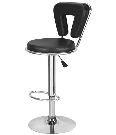 bar stool in black buy at best price in india on