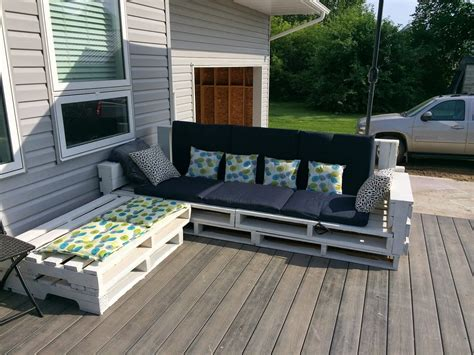 12 diy patio furniture you need outdoor