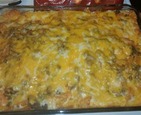 dorito casserole recipe food com