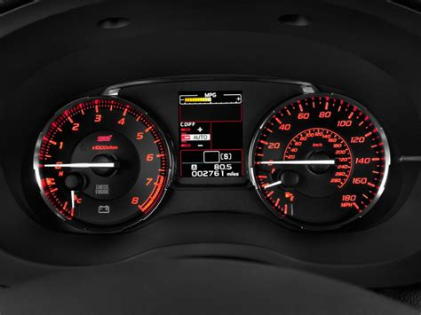 auto manual repair 1988 subaru xt instrument cluster image 2017 subaru wrx sti manual instrument cluster size 1024 x 768 type gif posted on