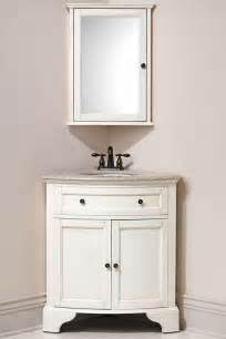 corner bathroom cabinet with mirror corner vanity on pinterest corner bathroom vanity