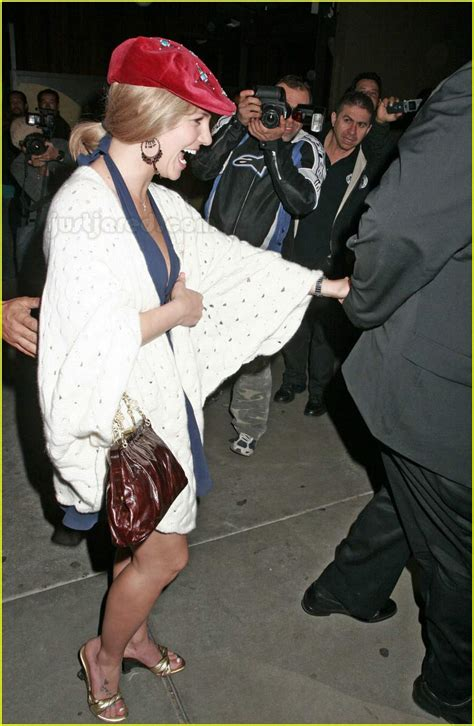 Britneys On The Town by Post Rehab Hits The Town Photo 2413847