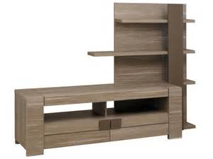 meuble tv 182 cm atlanta coloris ch 234 ne fusain vente de
